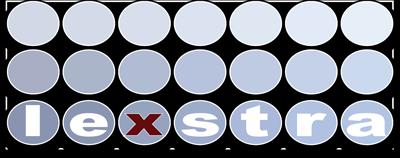 Lexstra plc Logo